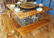 柴火灶-价格合理的广西电动餐桌广西帝盟酒店家具供应