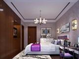 多彩集成墙饰 装修一套住房100多平方