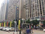 星沙三一大道旁 万人社区底商 高层的价格 8字开头