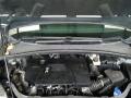 福特 麦柯斯 2009款 2.3 手自一体 7座旗舰型导航天窗版