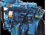 潍坊裕兴ZH4100P柴油机带离合器玉米脱粒机专用优质原厂