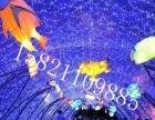 灯光展造型出租 LED灯光造型制作 可定制致电谈价