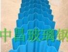 乌鲁木齐昌吉方形冷却塔填料散热片淋水填料S波斜波