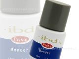 美甲进口IBD底胶 光疗胶 粘合 UV胶结合剂固定剂 美甲用品批