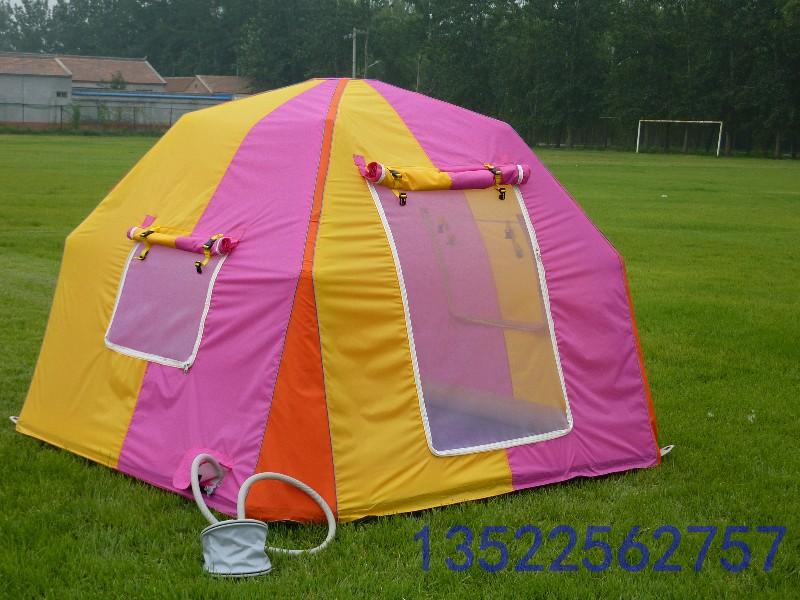 供应自驾旅游野营帐篷