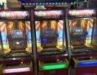 邯郸动漫城游戏机赛车液晶屏模拟机动漫设备回收与销售