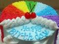 三亚多种蛋糕预定河西区网上专业订蛋糕送货上门三亚河