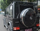 奔驰G级2010款 G 500 5.5 自动(进口) 颜值高 车