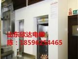山东杂物电梯-传菜电梯-厨房送菜机-食品电梯-厂家定制直销