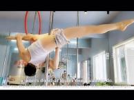 成都龙泉职业钢管舞 钢管舞演出培训 舞蹈演员培训学校