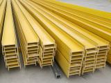加工防腐日字管 玻璃钢槽钢巨卫环保