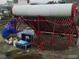 武漢家用太陽能維修 漏水不上水不加熱表不顯示水管漏水維修拆裝
