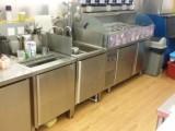斗门二手厨具市场旧厨具回收 回收饭店餐厅设备