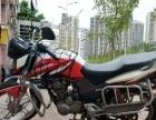 精品摩托车转让个人不是商家