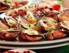 秦皇岛船屋主题海鲜餐吧加盟费多少钱?