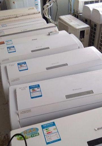 出售和回收各种二手空调柜机和挂机