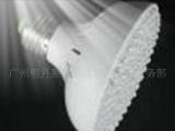 LED8W灯具,,PC乳白色外壳,是室内