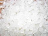 供应PEPE再生颗粒乳白注塑料尿不湿颗粒