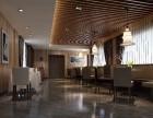 巴南区厂房室内装饰设计 巴南工装办公室装修 重庆航鸿幕墙公司