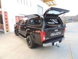 高端優質皮卡車鐵頂蓋適用于五十鈴ISUZU