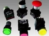 特价销售欧姆龙A165L系列按钮开关价格好品质优