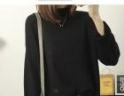 去哪里有批发便宜韩版毛衣库存外贸尾货毛衣低至3元清仓一手货源