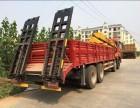 专业大件运输 大型机器设备运输 挖机运输
