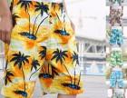 2018新款男装沙滩裤,4.5/件