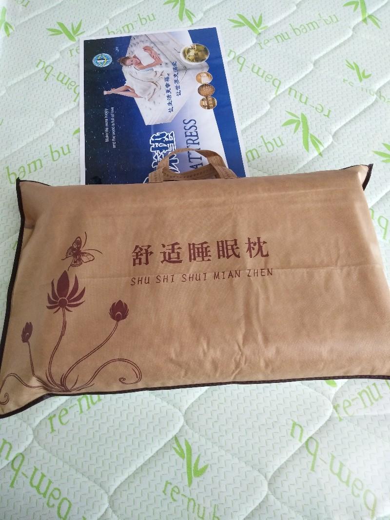 乳胶枕头全新纯乳胶材质