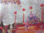 广州大型庆典活动舞台较冷焰火 烟花彩虹机特价定制