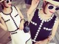 夏天最好卖雪纺裙批发网上货到付款最便宜女士雪纺套装5元批发