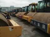 二手压路机徐工柳工路阳3到26吨压路机