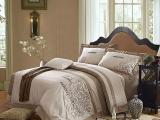 南通家纺厂家批发量大优惠绣花创意床上用品全棉四件套
