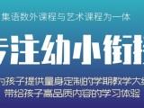 北京幼小衔接学前班