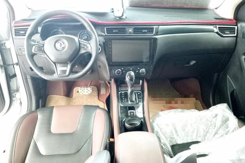 转让 精品准新东风风光580越野车SUV 其他品牌