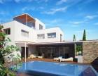 塞浦路斯240万购买土地免费建精装修别墅,送绿卡