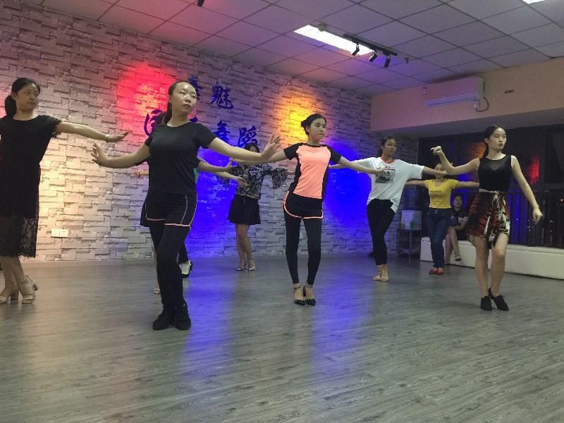 舞魅国际舞蹈培训
