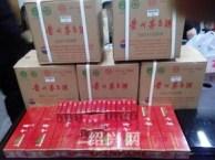青岛红酒回收 市南回收50年茅台酒空瓶 黄岛50年茅台酒瓶