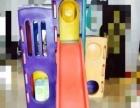 大型儿童淘气堡(适合幼儿园或家庭使用)