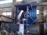 选矿厂除尘器 选矿厂单机除尘器 矿山布袋除尘器 除尘器