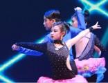 顺义舞蹈暑假7天集训营
