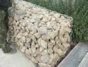 供应拓来丝网实惠的石笼网