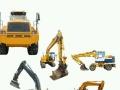 进口国产挖掘机 装载机 叉车等工程机械维修