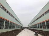 东西湖新城十七路1000至7980平米钢构厂房出租