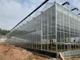 金坤玻璃溫室大棚設計 玻璃溫室大棚建造