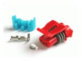 汽车接插件5路保险盒哪家好 端子生产商,成就今日,创造未来