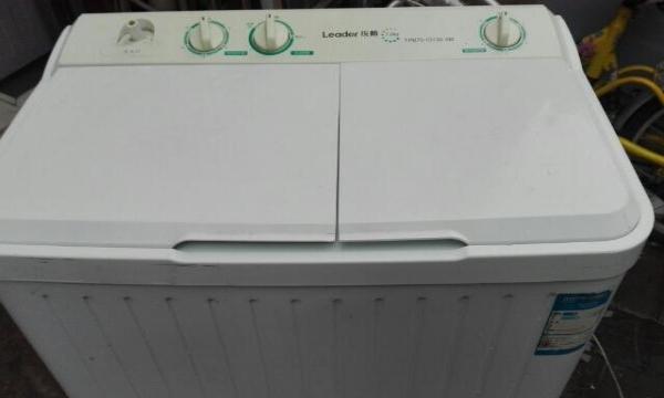 出售统帅品牌7公斤的双缸洗衣机,包送货