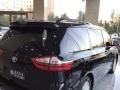丰田 赛纳 2015款 3.5 自动 四驱L精品车况