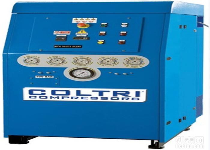 科尔奇MCH36型空气充填泵