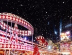 漫游香港三天两晚迪士尼乐园+全天自由行仅616元